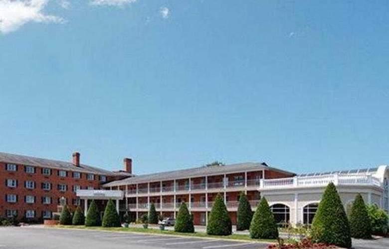 Comfort Inn Historic - General - 1