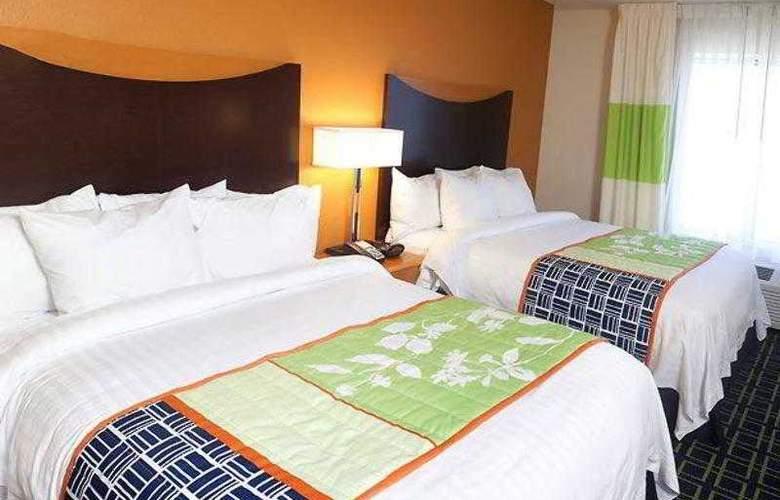 Fairfield Inn suites Paducah - Hotel - 0