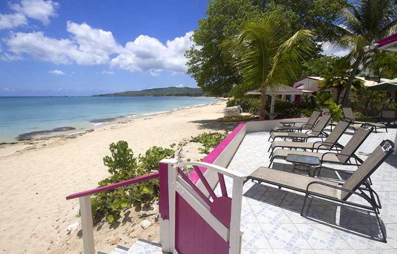 Sand Castle on the Beach - Hotel - 3