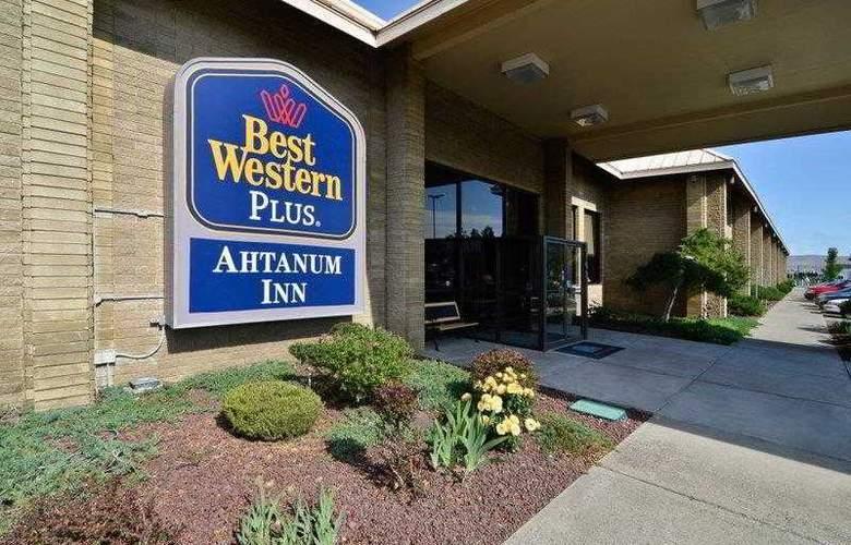 Best Western Plus Ahtanum Inn - Hotel - 0