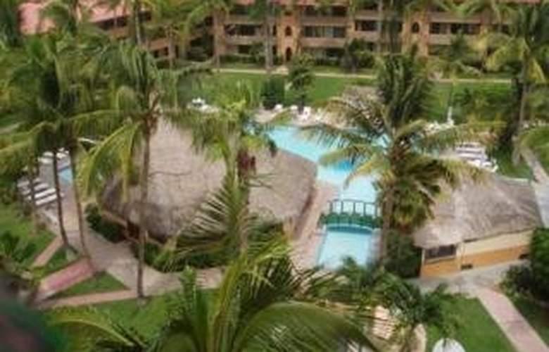 Marina Sol Resort - General - 1