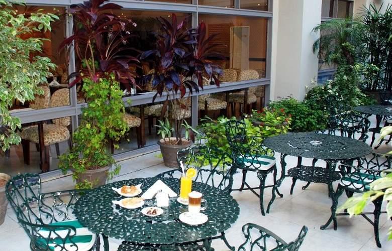 Reconquista Garden - Hotel - 6