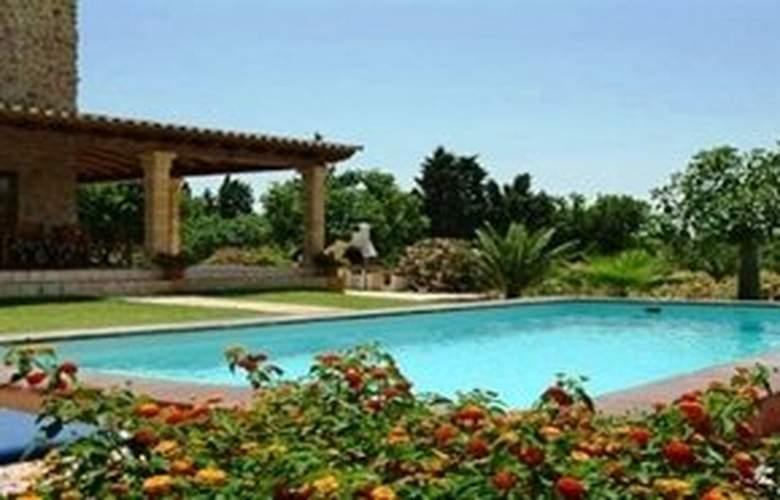 Villa Les Oliveres - Pool - 1