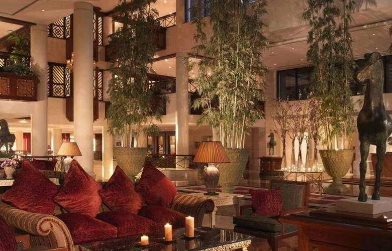 Jordan Valley Marriott Resort & Spa - General - 2