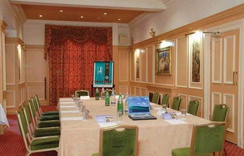 BEST WESTERN Braid Hills Hotel - Hotel - 85