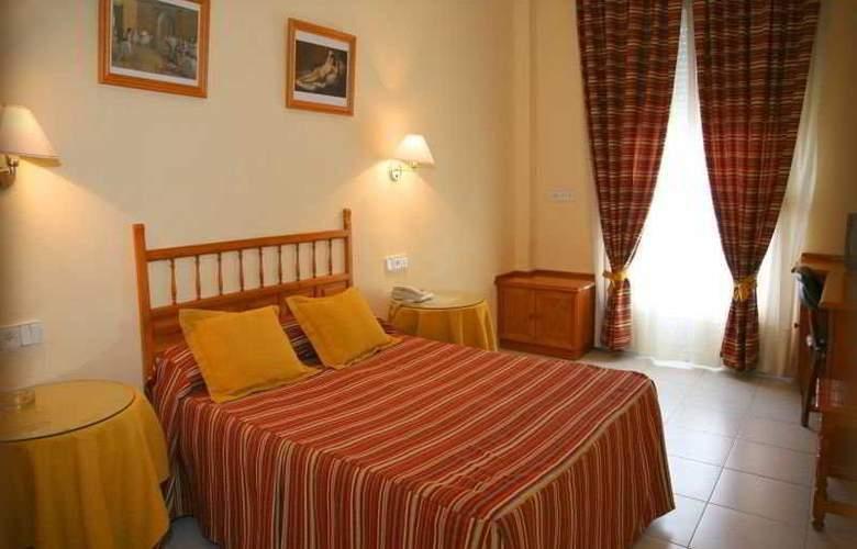 Villa Ducal - Room - 4