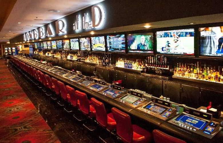The D Las Vegas - Bar - 10