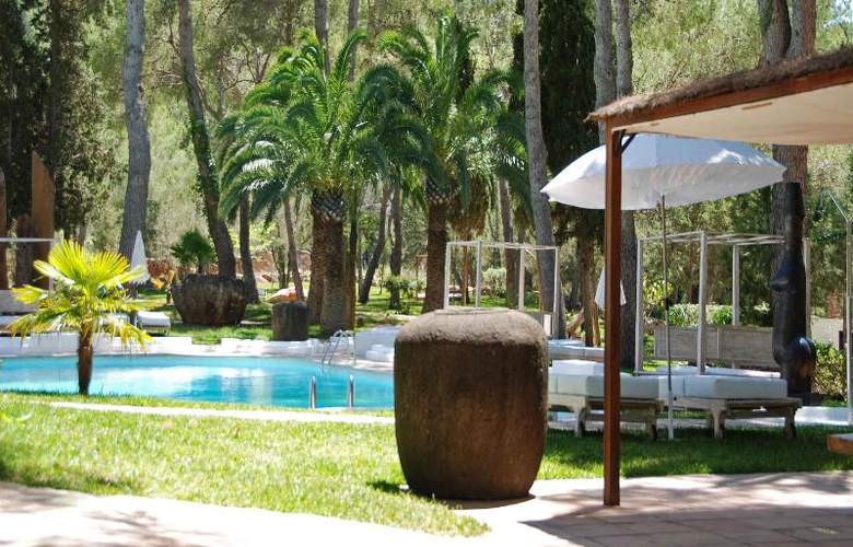 Agroturismo Sa Talaia - Pool - 11