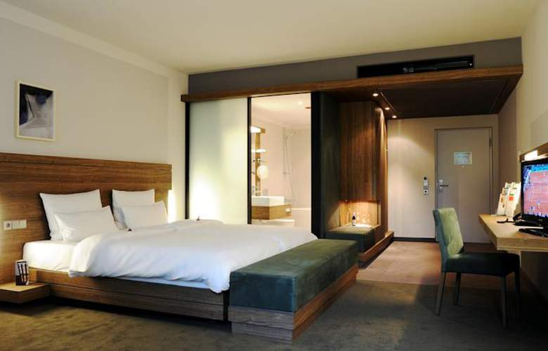 Gunnewig Stadtpalais - Room - 2