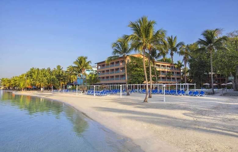 Whala! Boca Chica  - Hotel - 0