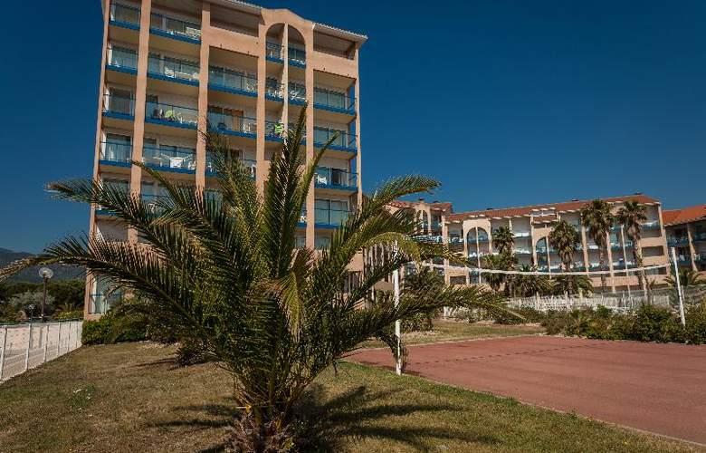 Residence Maeva Mer et Golf Port Argeles - Sport - 0