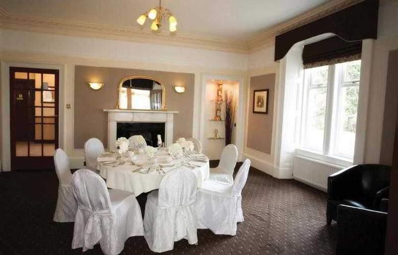 Best Western Dryfesdale - Hotel - 184