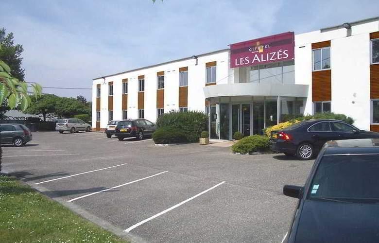 Citotel les Alizes - Hotel - 0