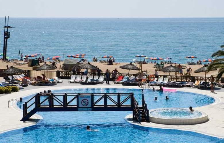 Tahiti Playa - Pool - 6