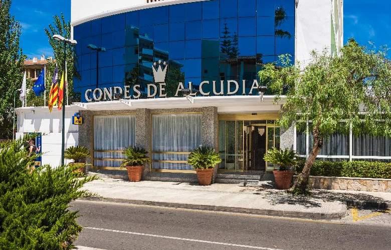 Globales Condes de Alcudia - Hotel - 6