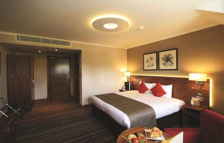 Best Western Palm - Hotel - 20