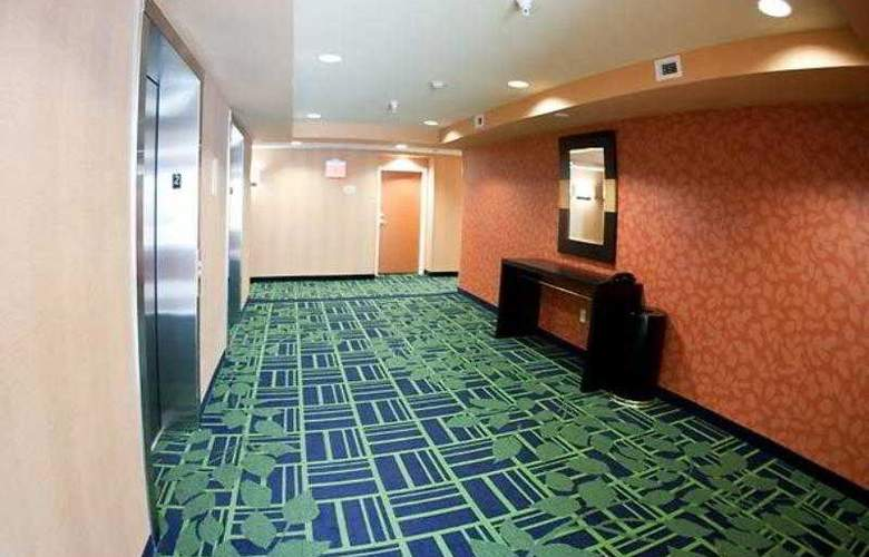 Fairfield Inn & Suites Birmingham Pelham/I-65 - Hotel - 11