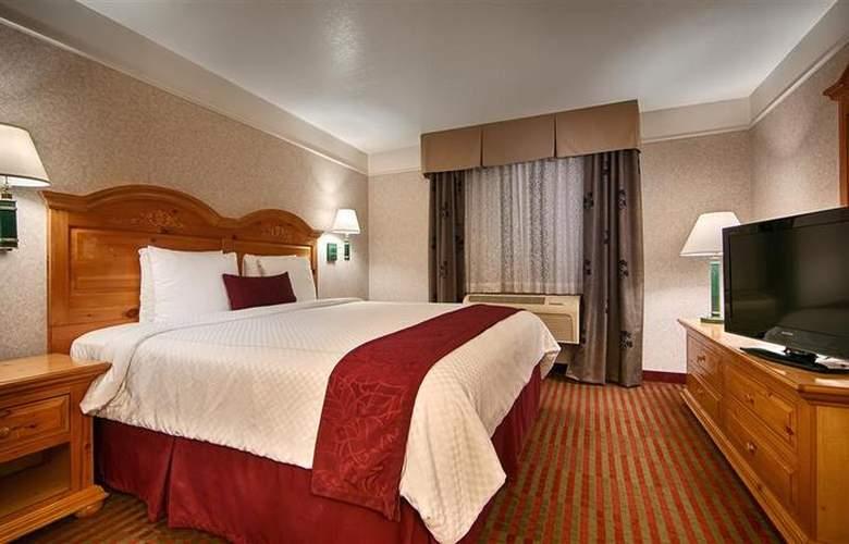Best Western Plus Executive Suites Albuquerque - Room - 2