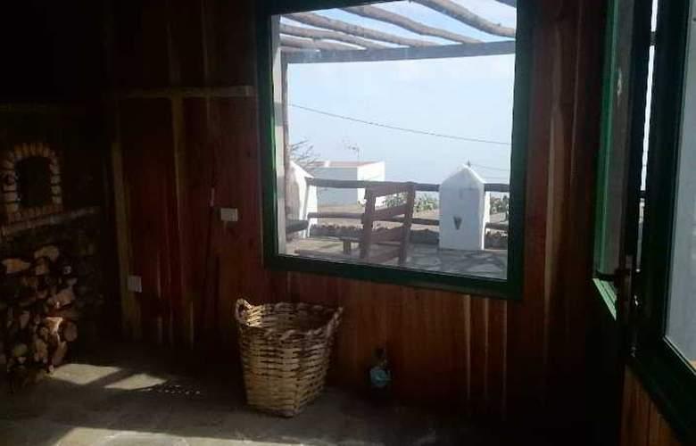 Casas Rurales Herreñas - Room - 24