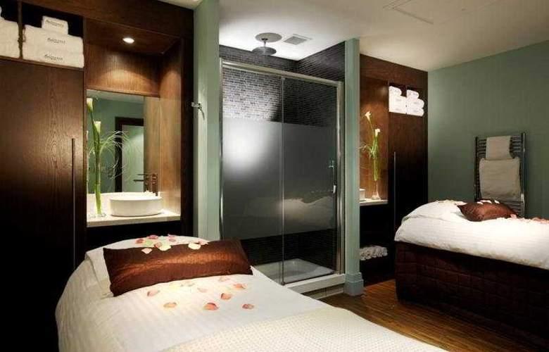 Norton House Hotel & Spa - Sport - 8