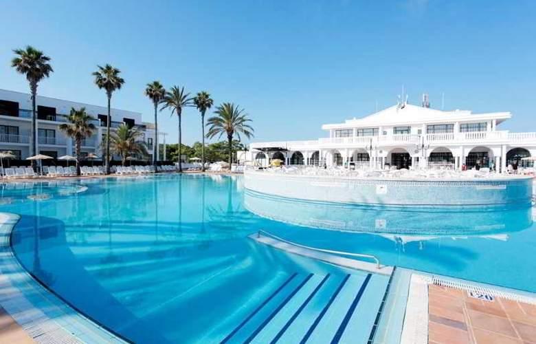 Grupotel Mar de Menorca - Pool - 16