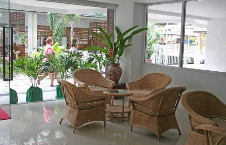 Jomtien Plaza Residence Pattaya - General - 2