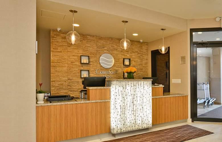 Comfort Inn Midtown West - Hotel - 0