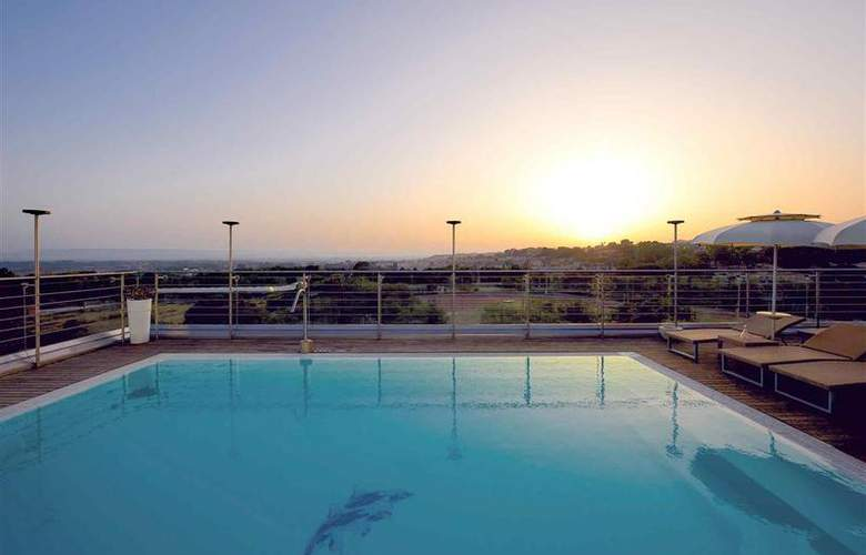 Mercure Siracusa Prometeo - Hotel - 61