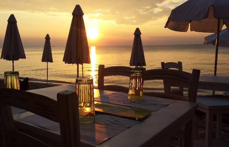 Golden Star Hotel - Beach - 30