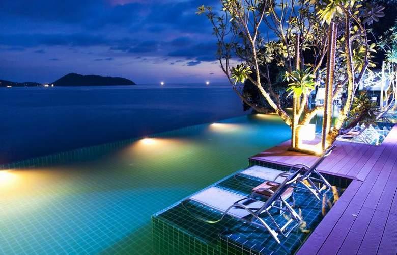 U Zenmaya Phuket - Pool - 29