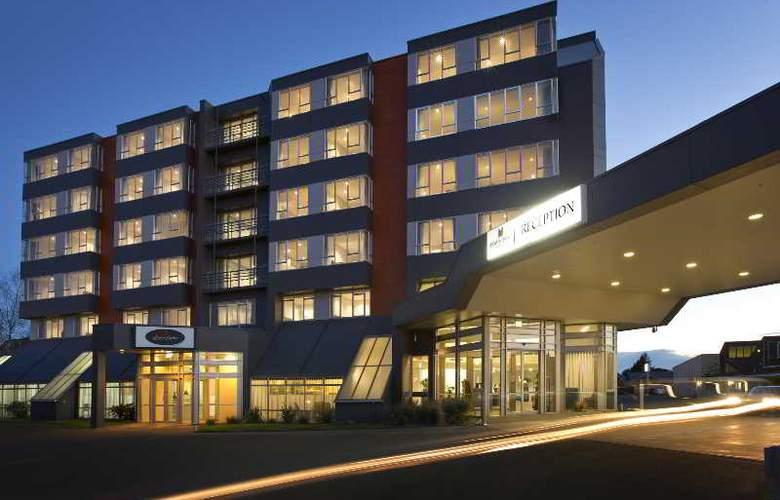 Copthorne Palmerston North - Hotel - 6
