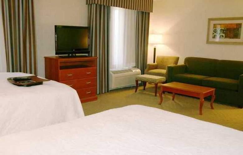 Hampton Inn Santa Rosa - Hotel - 4