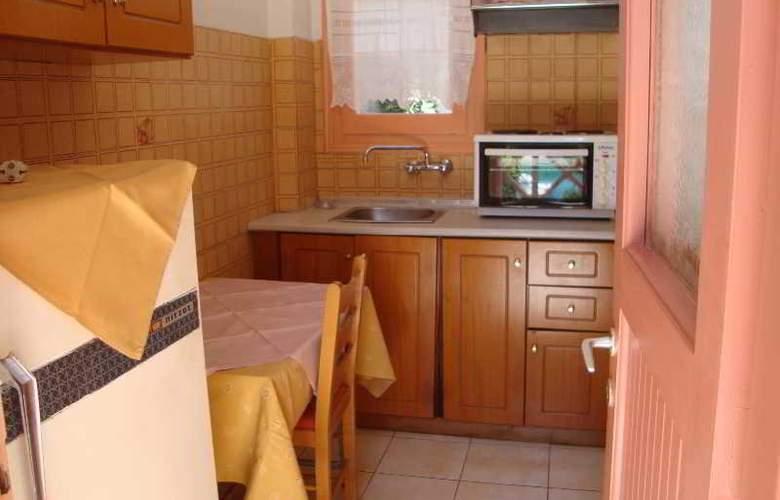 Galazios Kolpos Pension - Room - 25