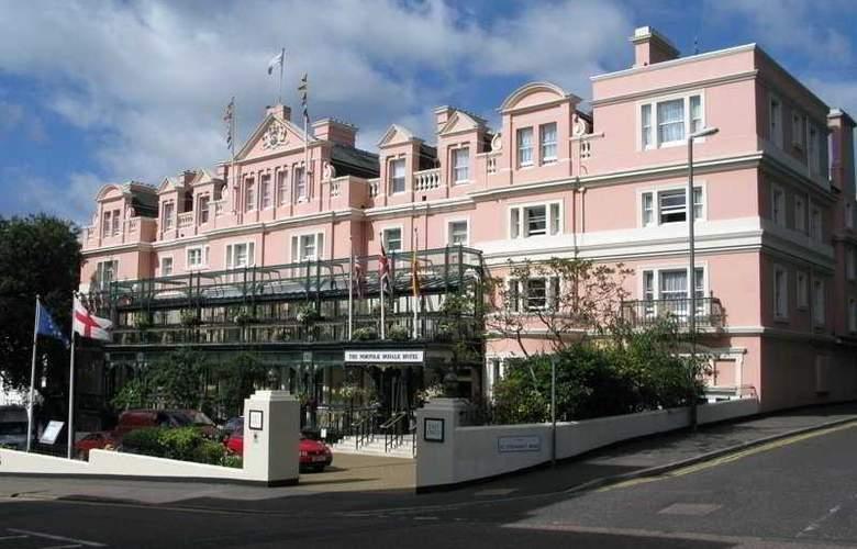 Norfolk Royale Hotel & Leisure Centre - Hotel - 0