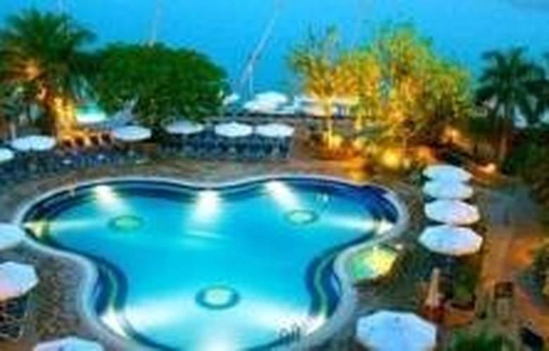 Steigenberger Nile Palace Luxor - Pool - 3