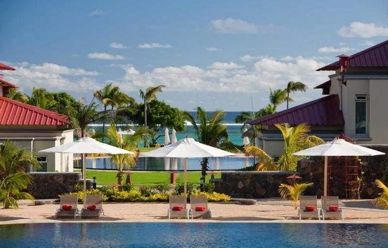 Tamassa-an all-inclusive Resort - Pool - 10