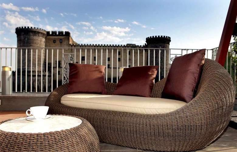 Mercure Napoli Centro Angioino - Hotel - 39