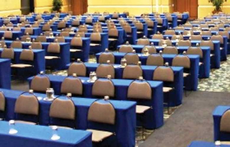 Royal Pedregal - Conference - 5