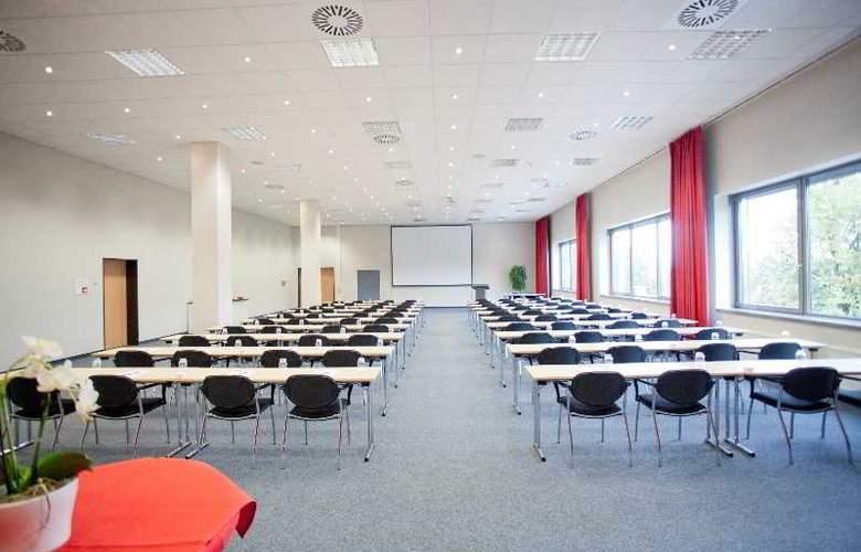 bigBOX Hotel Kempten - Conference - 3