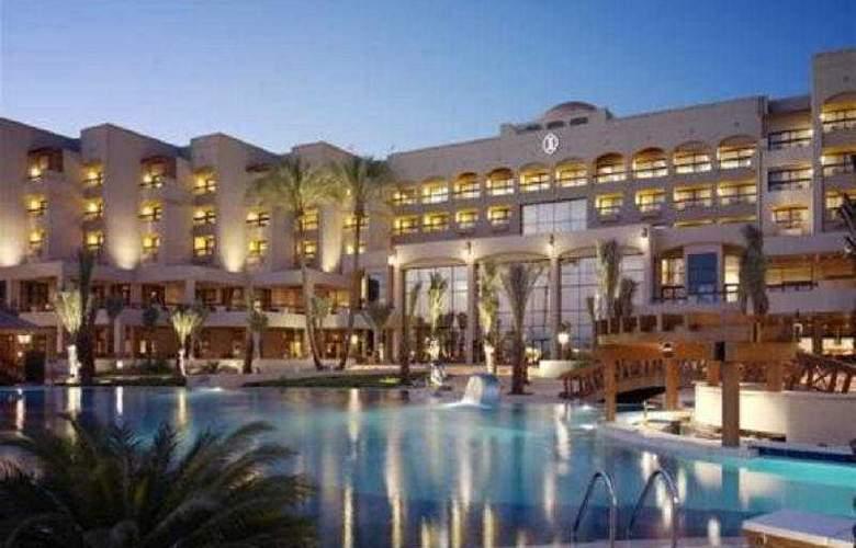 InterContinental Aqaba - Hotel - 0