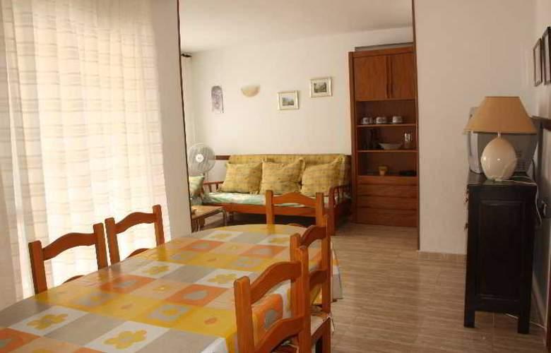Peñiscola Playa 3000 - Room - 3