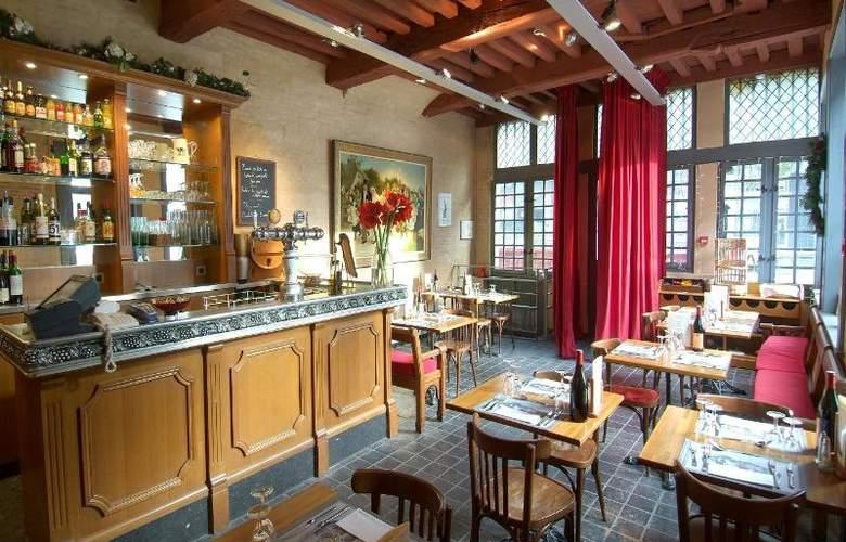 Hermitage Gantois - Restaurant - 16