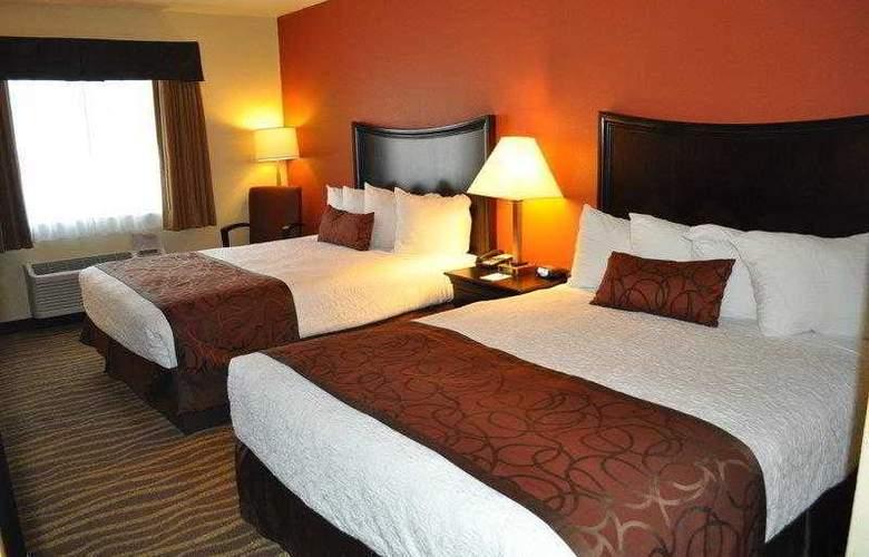 Best Western Corning Inn - Hotel - 4
