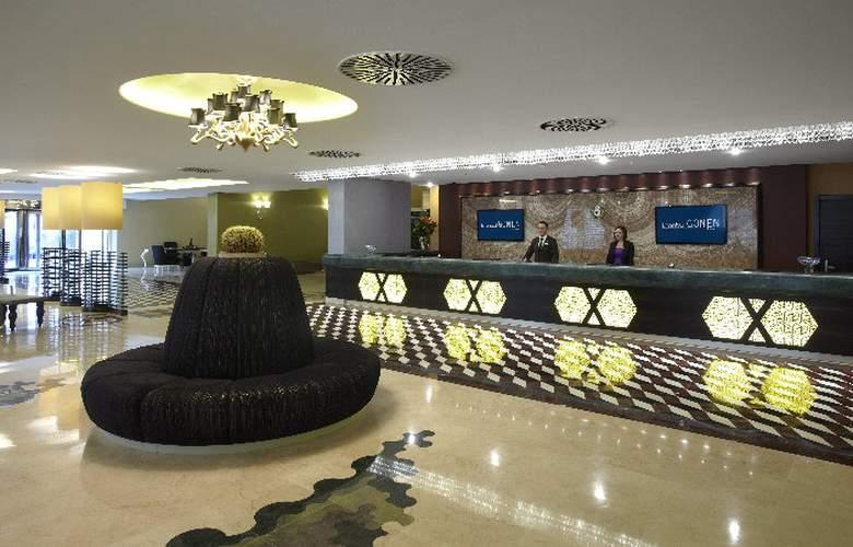 Istanbul Gonen Hotel - General - 2