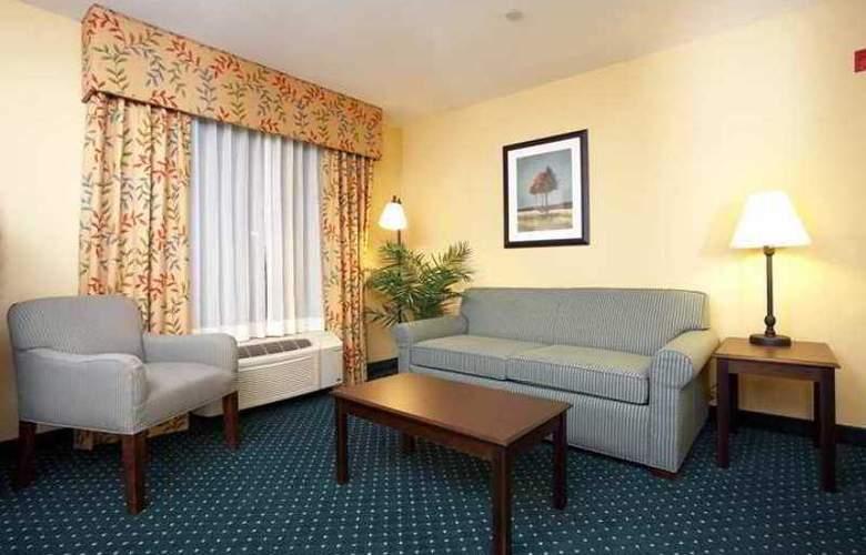 Hampton Inn & Suites Sacramento-Elk Grove Laguna - Hotel - 5