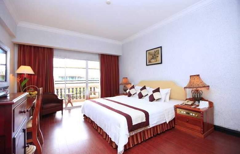 Somadevi Angkor Hotel & Spa - Room - 41