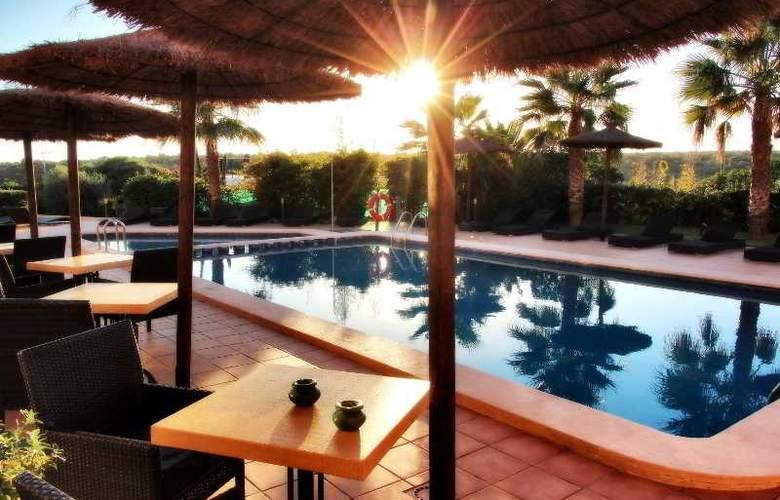 Sa Barrera - Pool - 16