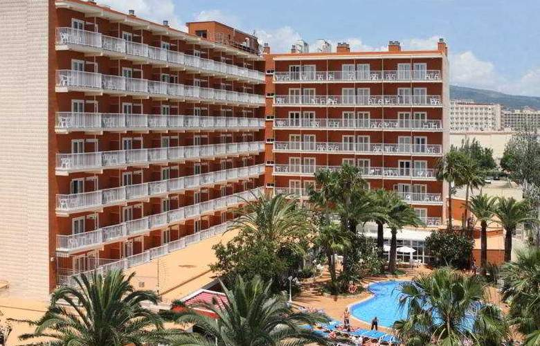 HSM Don Juan - Hotel - 0