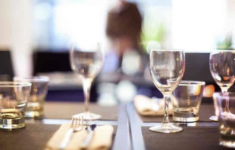 Novotel Marne La Vallee Noisy - Restaurant - 93