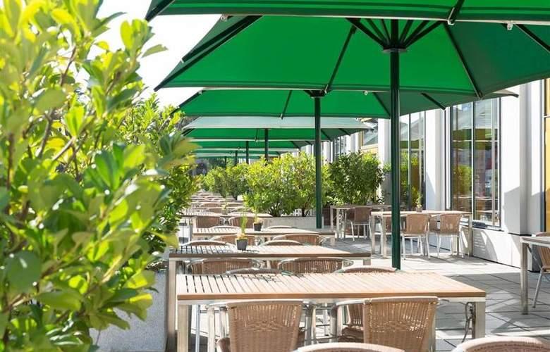 Novotel Karlsruhe City - Restaurant - 50